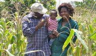 Empowering Women in Agriculture